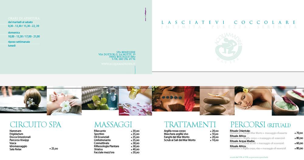 acquamadre brochure