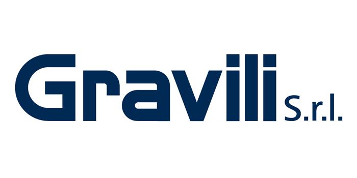 gravili logo